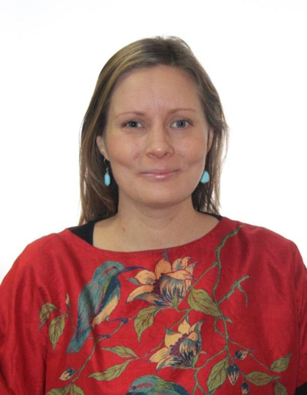 Heidi Karikumbu
