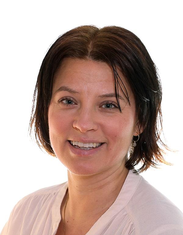 Linda Ljung